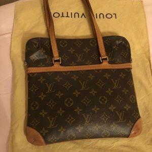 Authentic Louis Vuitton handbags